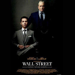 <b>Wall Street: Money N...</b>