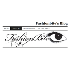 <b>Fashionbite's Blog...</b>