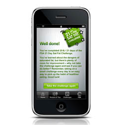 <b>WIN AN iPOD TOUCH...</b>