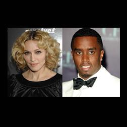 <b>Madonna Vs Diddy...</b>