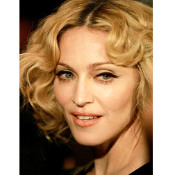 <b>Madonna Making Royal...</b>