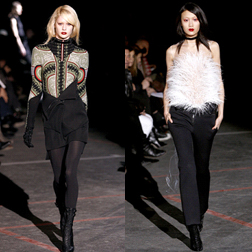 <b>Givenchy AW10 - The ...</b>