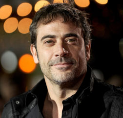 <b>Jeffrey Dean Morgan...</b>