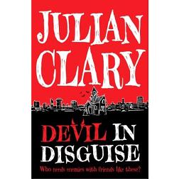 <b>Julian Clary's Devil...</b>