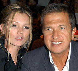 <b>Kate Moss by Mario T...</b>