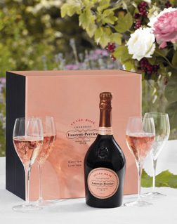 <b>Laurent-Perrier Laun...</b>