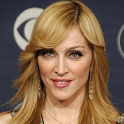 Madonna - Leo