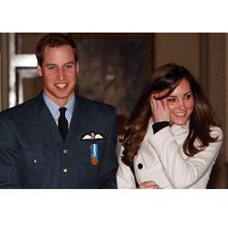 <b>A Royal Speculation...</b>