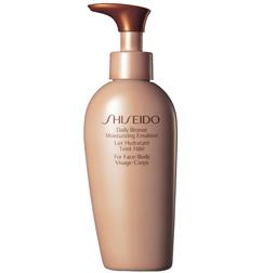 <b>Shiseido Daily Bronz...</b>