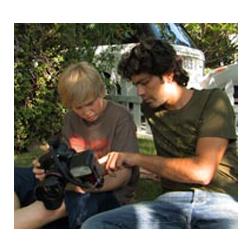 <b>Teenage Paparazzo...</b>