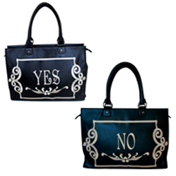 <b>Statement Bag...</b>