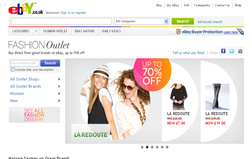 <b>eBay Outlet Exciteme...</b>