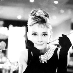 Audrey Hepburn - Taurus