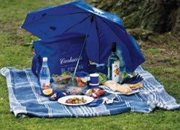 <b>Carluccio's summer...</b>