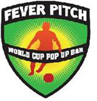 Fever Pitch Pop Up Bar in Fulham