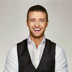 Justin Timberlake - Aquarius