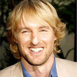 Owen Wilson - Scorpio