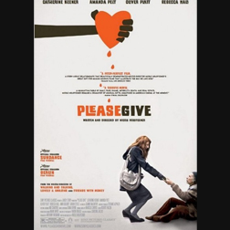 <b>Trailer: Please Give...</b>