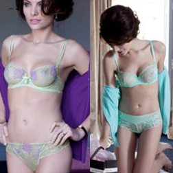 Simone Perele SS10 collection