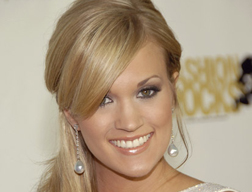 Carrie Underwood - Pisces