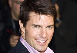 Tom Cruise - Cancer
