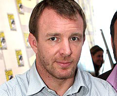 Guy Ritchie - Virgo