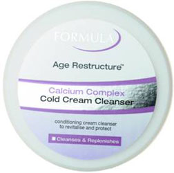Age Restructure Calcium Complex Cold Cream