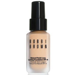 Bobbi Brown Natural Finish Long Lasting Foundation SPF15