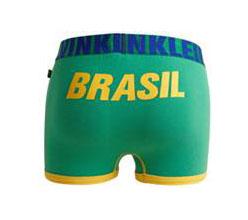 Brazil Trunks