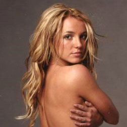 <b>Britney's Getting Su...</b>