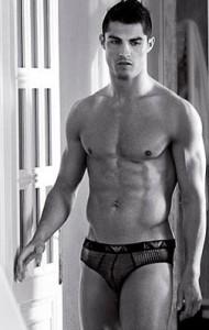 Cristiano Ronaldo for Emporio Armani Underwear
