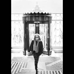 Diane Von Fustenberg - Claridges