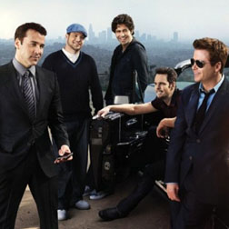 <b>Entourage Movie Stil...</b>