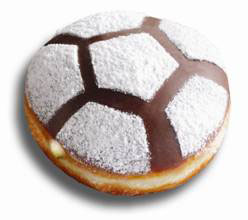 <b>A Krispy Kick-Off...</b>