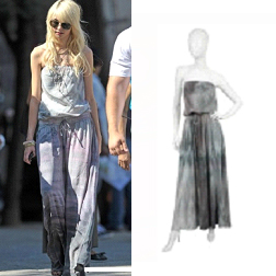Jenny Boho - Emma Maxi Dress by Gypsy 05 $209