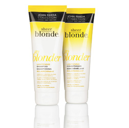<b>WIN A JOHN FRIEDA HA...</b>