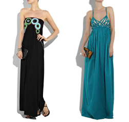 Maxi Dresses from Net-a-Porter.com