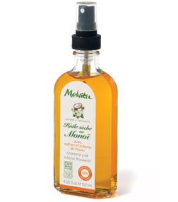 Melvita Monoi Dry Oil