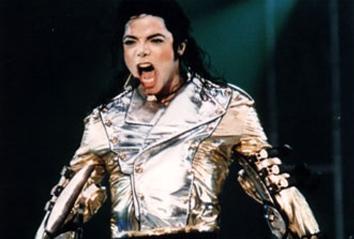 Michael Jackson - Virgo