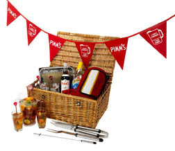 <b>WIN A PIMMS BBQ SET!...</b>