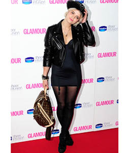 Pixie Geldof Glamour Women of the Year