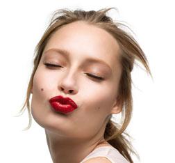 <b>Kiss Me Quick...</b>