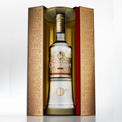 Russian Standard Vodka Gold