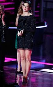 Sandra Bullock at the MTV Movie Awards 2010