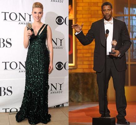 <b>2010 Tony Awards...</b>