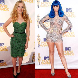 <b>MTV Movie Awards Fas...</b>