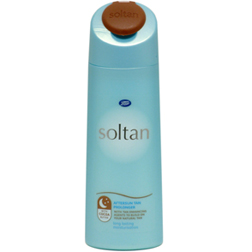 Soltan After Sun Tan Prolonger