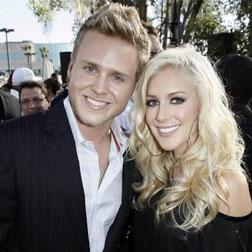 Spencer and Heidi Split