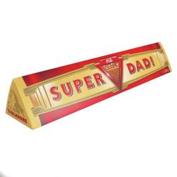Super Dad Toberlone