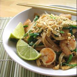 <b>A Taste of Thailand...</b>